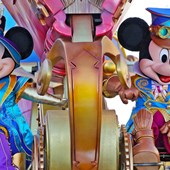 5 Things to Know When Planning a Trip to Disneyland Paris